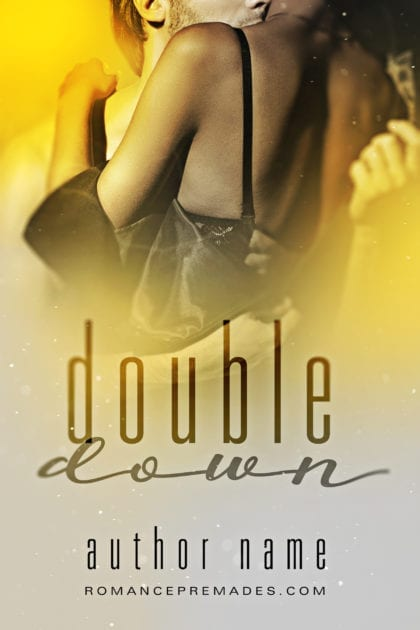 Double Down (Set of Three)