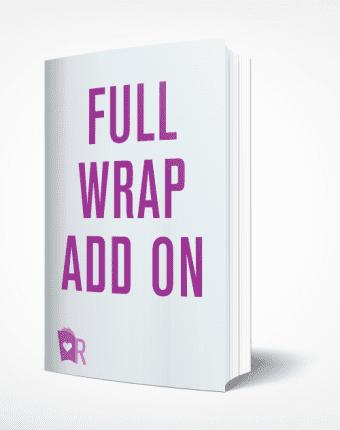 Paperback Add On