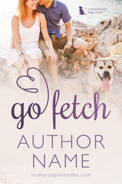 Go Fetch (Set of Three)