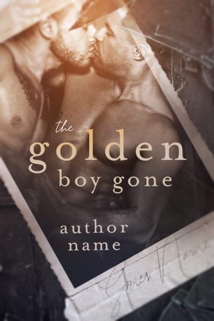 The Golden Boy Gone
