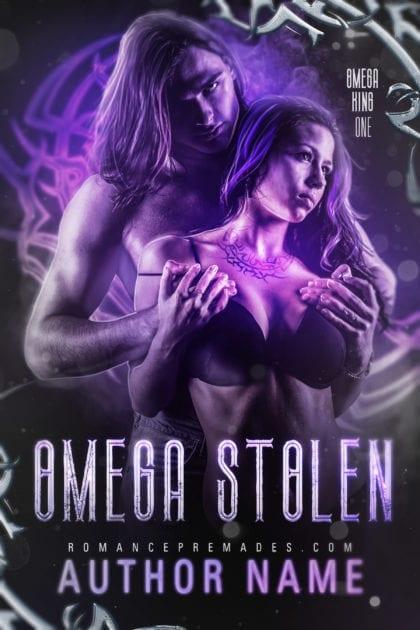 Omega Stolen