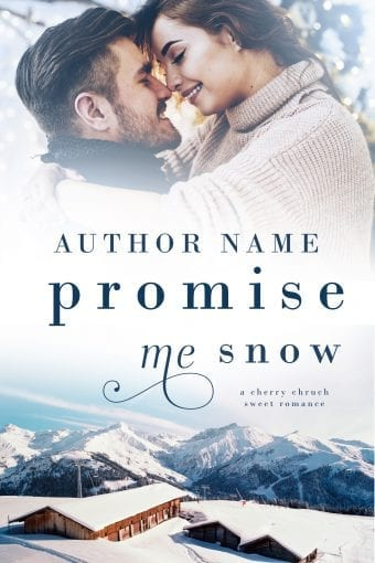 Promise Me (Set of Three)