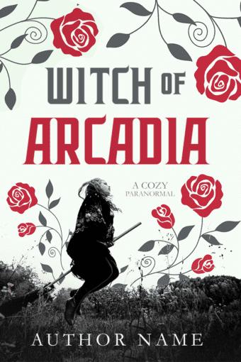 Witch of Arcadia
