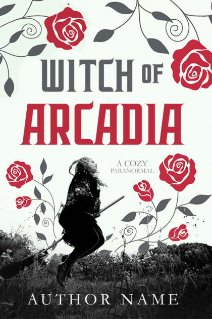 Witch of Arcadia